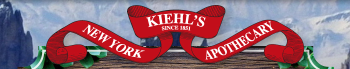 Kiehl's since 1851 - New York - Apothecary