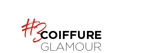 #3 COIFFURE GLAMOUR