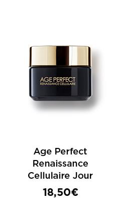 Age Perfect Renaissance Cellulaire Jour - 18,50€